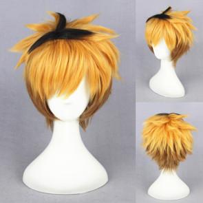 30cm Tokyo Ghoul Hideyoshi Nagachika Cosplay Wig