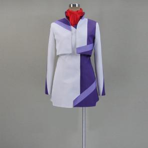 Fafner in the Azure EXODUS Soushi Minashiro Cosplay Costume
