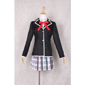 My Teen Romantic Comedy SNAFU Yukino Yukinoshita Cosplay Costume