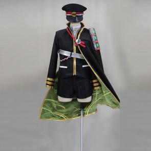 Touken Ranbu Hotarumaru Cosplay Costume