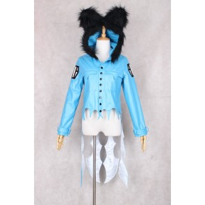 Servamp Shirota Mahiru Cosplay Costume
