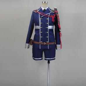 Touken Ranbu Yagen Toushirou Cosplay Costume