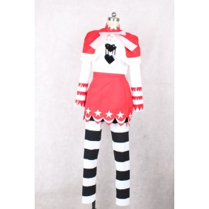 One Piece Ghost Princess Perona Cosplay Costume
