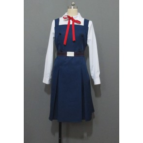 Tamako Market Tamako Kitashirakawa School Uniform Cosplay Costume