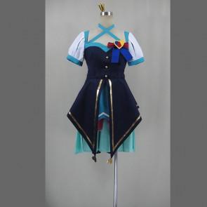 The Idolmaster Cinderella Girls Mio Honda Cosplay Costume