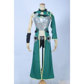 Sword Art Online Phantom Bullet Gun Gale Online GGO Sinon Shino Asada Cosplay Costume