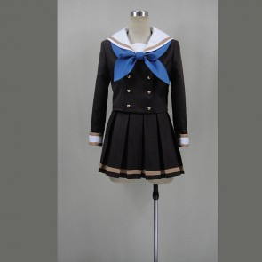 Sound! Euphonium Junior High School Uniform Cosplay Costume