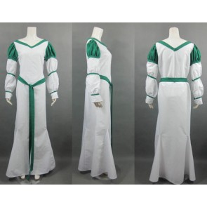 The Swan Princess Odette Dress Cosplay Costume