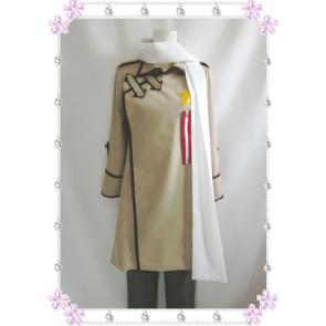 Axis Powers Hetalia Russia Uniform Cosplay Costume