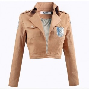 Attack On Titan (AOT) Jacket
