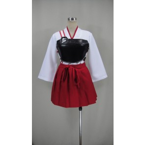 Kantai Collection KanColle Shoukaku Cosplay Costume