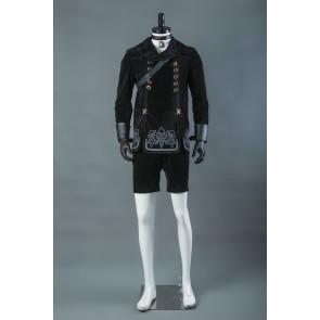 Nier: Automata 9S Cosplay Costume