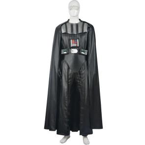 Star Wars Darth Vader Anakin Skywalker Cosplay Costume