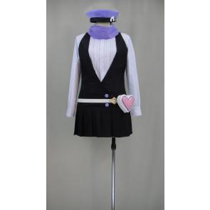 Bubuki Buranki Shizuru Taneomi Cosplay Costume