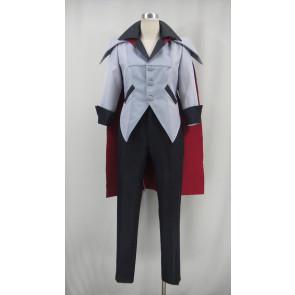 RWBY Qrow Branwen Cosplay Costume