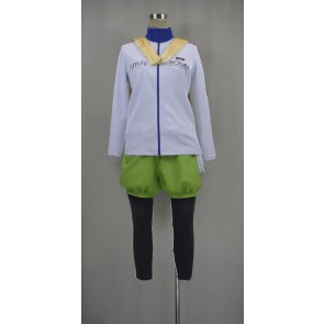 Prince of Stride Hozumi Kohinata Cosplay Costume