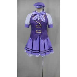 Is the Order a Rabbit? Rize Tedeza Uniform Cosplay Costume