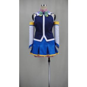 KonoSuba Aqua Cosplay Costume