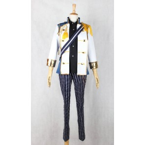 Ensemble Stars Knights Leo Tsukinaga Cosplay Costume
