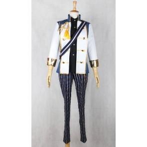 Ensemble Stars Knights Arashi Narukami Cosplay Costume
