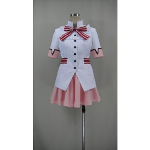 IDOLiSH7 Tsumugi Cosplay Costume
