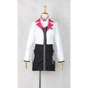 The Asterisk War: The Academy City on the Water Julis-Alexia von Riessfelt Cosplay Costume