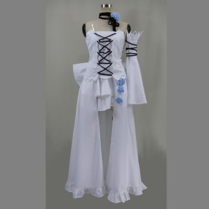 Pandora Hearts Will Of The Abyss Cosplay Costume
