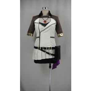 RWBY Yang Xiao Long Cosplay Costume