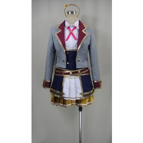 Shiro Neko Project (White Cat Project) Charlotte Cosplay Costume