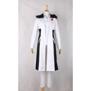 High School Star Musical Star-Myu Kakeru Tengenji Cosplay Costume