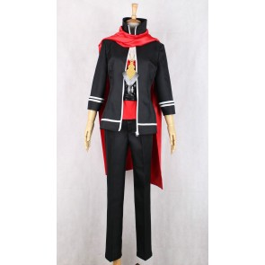 100 Sleeping Princes & the Kingdom of Dreams Avi Moon Route Cosplay Costume