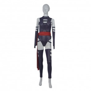 X-Men: Apocalypse Psylocke Cosplay Costume