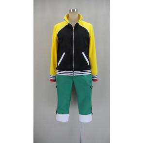 Tokyo Ghoul Hideyoshi Nagachika Suit Cosplay Costume