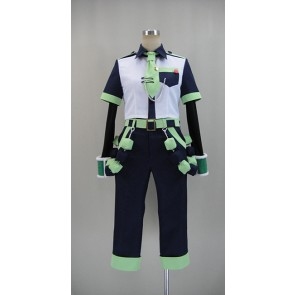 Dramatical Murder Noiz Cosplay Costume