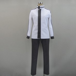 Sword Art Online GGO Kirito Suit Cosplay Costume