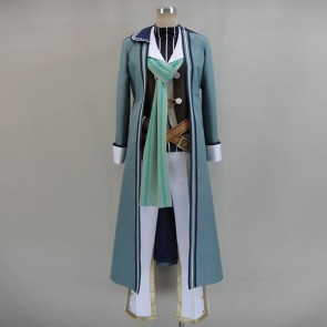 The Legend of Heroes: Sen no Kiseki Victor S Arseid Cosplay Costume