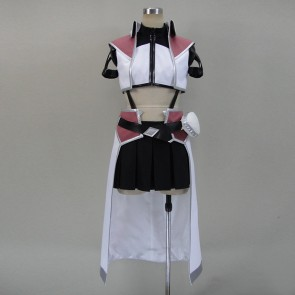 Cross Ange: Rondo of Angels and Dragons Ange Cosplay Costume
