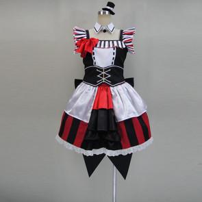 PriPara Sophie Hojo Cosplay Costume