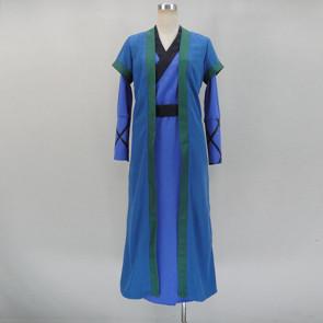 Akatsuki no Yona Son Hak Cosplay Costume
