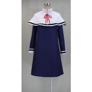 Gugure! Kokkuri-san Kohina Ichimatsu Cosplay Costume