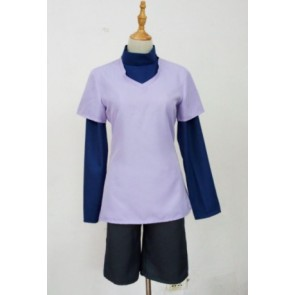 Hunter X Hunter Killua Zoldyck Cosplay Costume