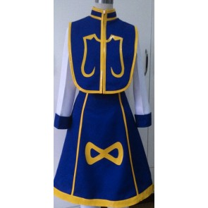 Hunter X Hunter Kurapica Deluxe Cosplay Costume
