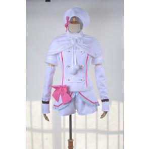 LoveLive! School idol project Snow Halation U's Sonoda Umi Cosplay Costume