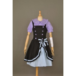 Love, Chunibyo & Other Delusions Takanashi Rikka Cosplay Costume