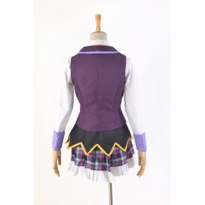 Love, Chunibyo & Other Delusions Rikka Takanashi Cosplay Costume