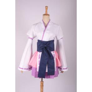 LoveLive! School idol project Tojo Nozoimi Kimono