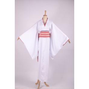 Noragami Kimono Cosplay Costume