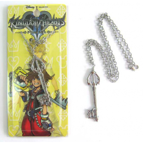 Kingdom Hearts Necklace E