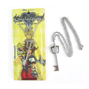 Kingdom Hearts Necklace F