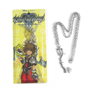 Kingdom Hearts Necklace G